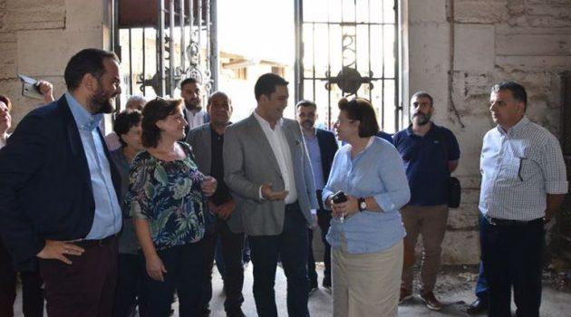 Αγρίνιο – Αποθήκες Παπαπέτρου: «Ουδέν κακόν αμιγές καλού» – Δείτε την απόφαση