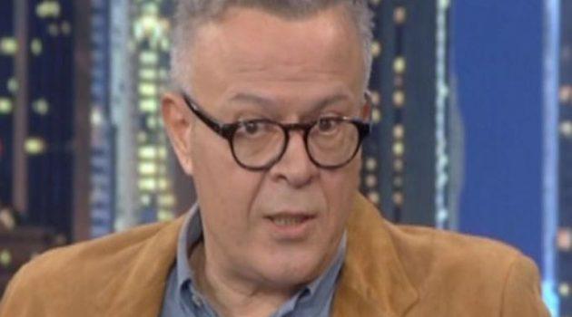Μιχάλης Ρέππας: «Στα 47 έπαθα μελαγχολία, τα έβλεπα όλα ασπρόμαυρα» (Video)