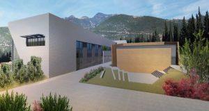 Προχωρά τη διαδικασία κατασκευής νέου δημαρχείου ο δήμος Ναυπακτίας