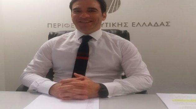 Δημήτρης Νικολακόπουλος: «Η Ολυμπιακή Ιδέα είναι η πίστη στον ίδιο τον Άνθρωπο!»