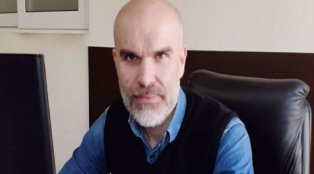 Νίκος Καραγιάννης: «Η οικονομία είναι… πολιτική»