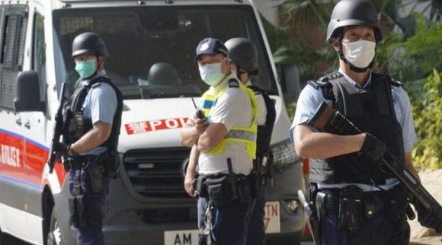 Μακελειό σε Νηπιαγωγείο της Κίνας με δολοφονία δύο παιδιών