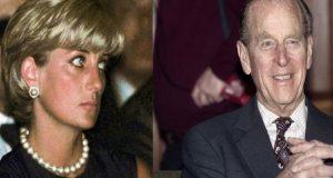 1992: Ο Πρίγκιπας Φίλιππος έγραφε στη Νταϊάνα για να σώσει…