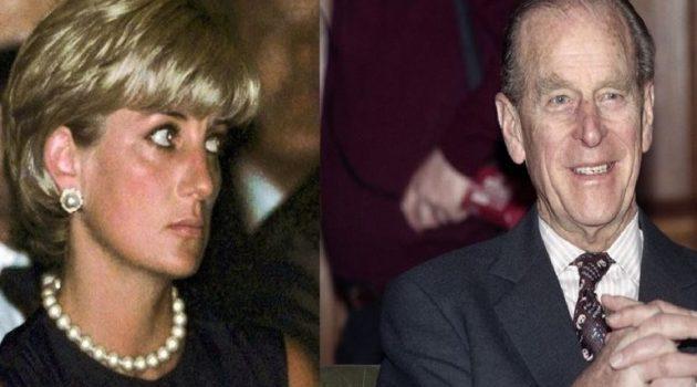1992: Ο Πρίγκιπας Φίλιππος έγραφε στη Νταϊάνα για να σώσει τον γάμο της με τον Κάρολο