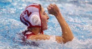 Ευρωλίγκα Πόλο Γυναικών: Νίκη-πρόκριση του Ολυμπιακού στον Μεγάλο Τελικό!