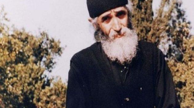 Η ζωή του Γέροντα Παΐσίου πριν τον μοναχικό βίο (Photos)