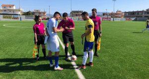 Γ' Εθνική: Δύο ισοπαλίες και δύο ήττες για τις ομάδες…