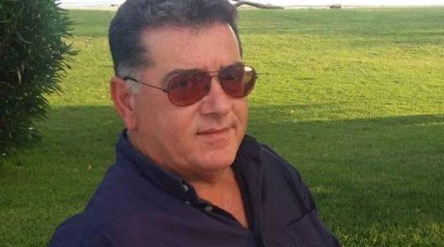 Ν. Πανταζόπουλος, στον Antenna Star: «Με συνεχείς ελέγχους το Τμ. Εμπορίου της Π.Ε. Αιτ/νίας» (Ηχητικό)