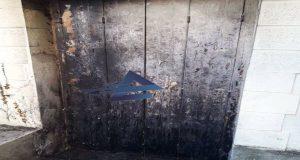 Αγρίνιο: Kινητοποίηση της Π.Υ. για φωτιά στις Καπναποθήκες Παπαστράτου (Photos)