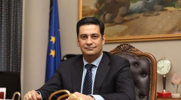 Δήμος Αγρινίου: Υποβολή 11 ολοκληρωμένων προτάσεων στο «Αντώνης Τρίτσης»