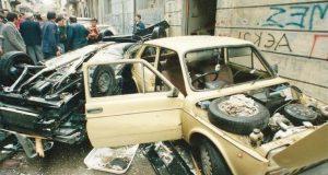 19 Απριλίου 1991: Η μέρα που η Πάτρα «πνίγηκε» στο…