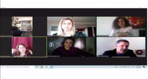 Π.Ε. Αιτωλ/νίας: Τηλεδιάσκεψη για θέματα ισότητας