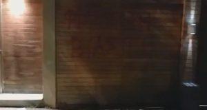 Πέτρος Φιλιππίδης: «Παρέμβαση» του Ρουβίκωνα στο σπίτι του ηθοποιού