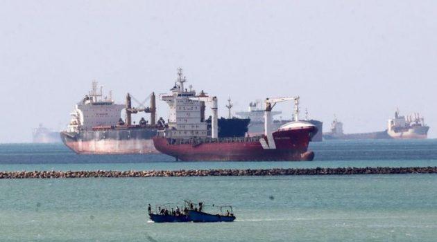 Τα πλοία να διαθέτουν υποχρεωτικά καμπίνες για θετικά κρούσματα (Video)