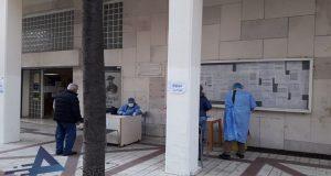 Αγρίνιο: 21 κρούσματα από τα Rapid Tests του Ε.Ο.Δ.Υ.