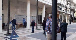 Πού θα γίνουν Rapid Tests την Πέμπτη στην Αιτωλοακαρνανία