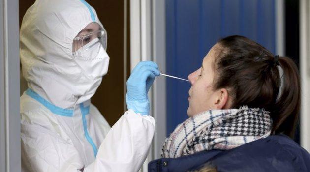 Αιτωλοακαρνανία: Τα σημεία που θα γίνουν Rapid Tests την Μ. Τετάρτη