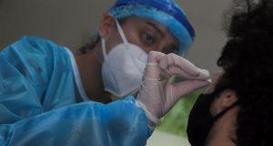 Ε.Ο.Δ.Υ.: 4 νέα κρούσματα στο Αγρίνιο – Δείτε την κατανομή