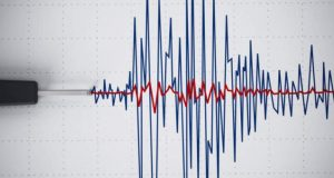 Ασθενής σεισμική δόνηση στη Ναύπακτο (Photo)
