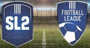 «Όχι» της Super League 2 – Football League σε αναδιάρθρωση