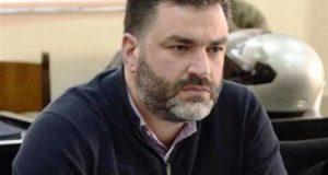 Σπύρος Ν. Σκιαδαρέσης: «Ο Προσκυνηματικός Τουρισμός στη Δυτική Ελλάδα»