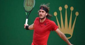 Ο Στέφανος Τσιτσιπάς κατέκτησε το Monte Carlo Masters