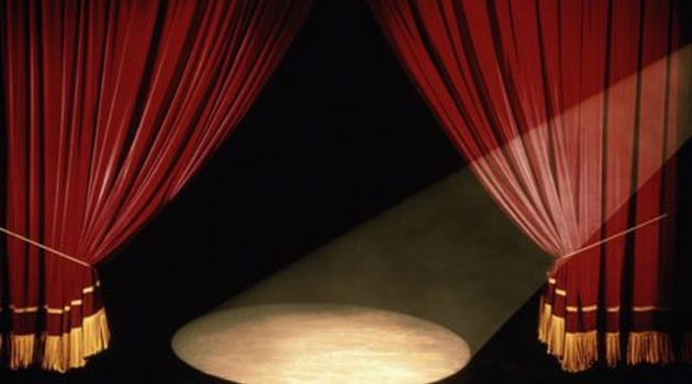 Ολοκληρώνεται η δημιουργία του Ανοικτού Θεάτρου Λευκάδας
