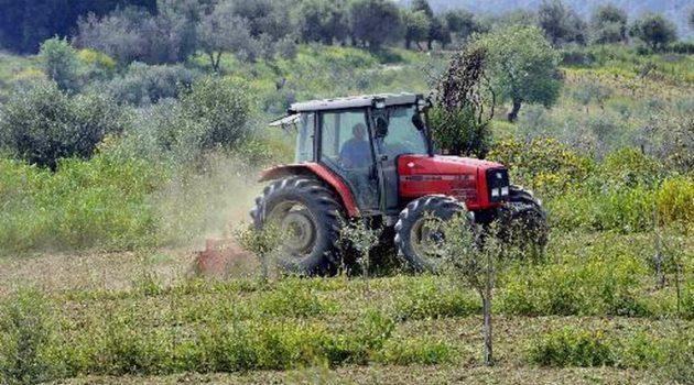 Ζαχάρω: Νέα τραγωδία με αγρότη – Καταπλακώθηκε από το τρακτέρ του