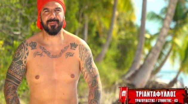 «Survivor»: Πόσα χρήματα βγάζουν ΣΚΑΪ και Acun από τις ψήφους στον Τριαντάφυλλο; (Video)