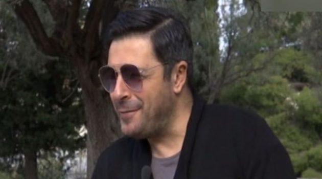 Γιώργος Χειμωνέτος: Το μεγαλύτερο ποσό που έχει πάρει για μια πασαρέλα (Video)