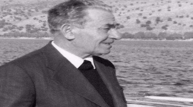 Χρῆστος Μποκόρος, Ὁ ἀδερφὸς τοῦ πατέρα μου