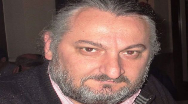 Ο Χρήστος Τέγας στον Antenna Star 103.5: «Μας υποχρεώνουν να κόβουμε πρόστιμα» (Ηχητικό)