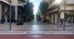 Στο Αγρίνιο η πλειοψηφία των κρουσμάτων της Τετάρτης