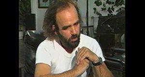 Ο Γιάννης Υφαντής στο AgrinioTimes.gr: «Αντλώ νερό, μαζεύω ξύλα!»