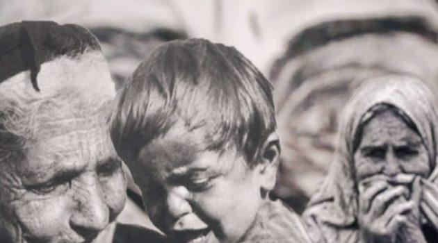 Η Χρ. Σταρακά για την Επέτειο Γενοκτονίας των Ελλήνων του Πόντου