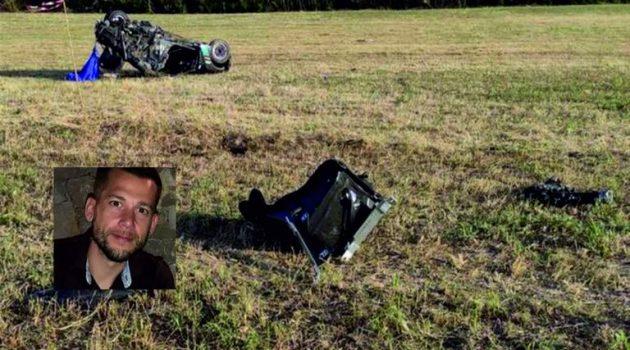 Όλα όσα ξέρουμε για το τραγικό δυστύχημα στον αγώνα Dragster στο Αγρίνιο
