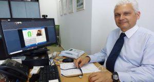Π.Δ.Ε.: Διαδικτυακή ενημέρωση για τα ακαδημαϊκά προγράμματα του VonKarmanInstitute