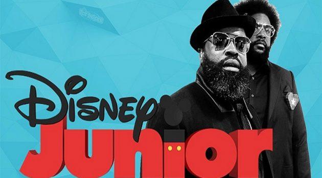Νέα σειρά του Disney Junior θίγει θέματα ρατσισμού