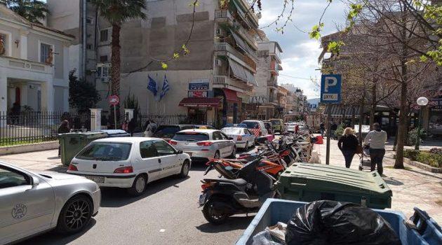 Η πρόταση του Δικτύου Πολιτών «Act Now» για την Οδό Βότση