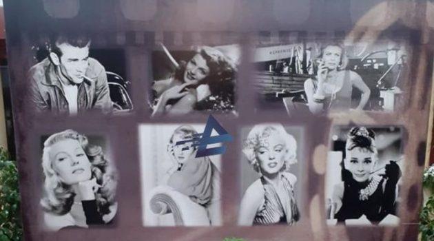 Αγρίνιο – «Ελληνίς»: Καλοκαίρι πολιτισμού | Ταινίες, θέατρο και συναυλίες (Video – Photos)