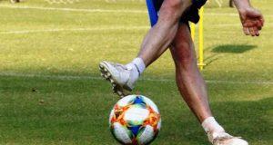 Καταγγελία κατά παίκτη της Super League 1 για σεξουαλική παρενόχληση