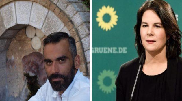 Ο Ν. Χούτας για την άνοδο των Πρασίνων της Γερμανίας και τις επενέργειές της στην Ευρώπη