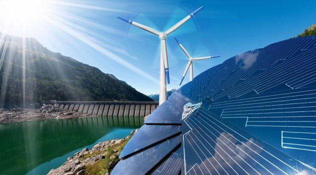 Οι Α.Π.Ε. κύρια πηγή ενέργειας στην Ελλάδα το 2021