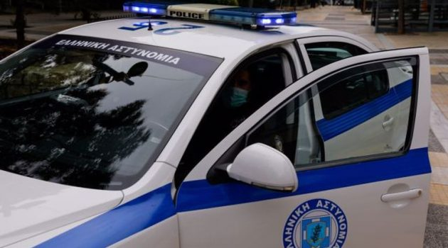 Αγρίνιο: Σύλληψη αλλοδαπού που αναζητούνταν για απόπειρα ανθρωποκτονίας