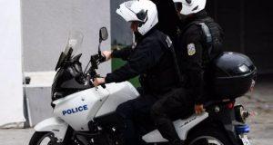 Αγρίνιο: Συλλήψεις από την Τροχαία για παραβάσεις του Κ.Ο.Κ.