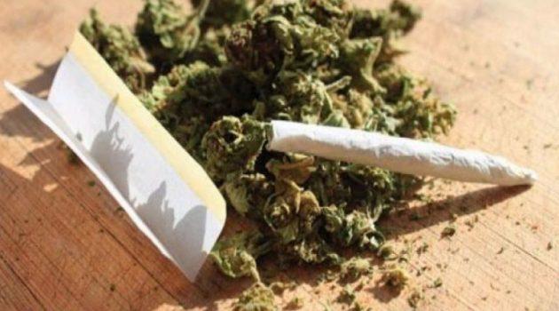 Σύλληψη στο Αγρίνιο για κατοχή ναρκωτικών