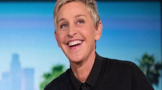 Είδηση – βόμβα για το τηλεοπτικό «τέλος» της Ellen DeGeneres!