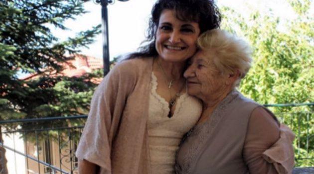 Υιοθετήθηκε παράνομα πριν από 60 χρόνια, έζησε στην Αμερική και βρήκε τη μητέρα της στην Ναυπακτία