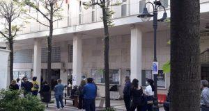 Αγρίνιο: Τα κρούσματα τραβούν ξανά την ανηφόρα – «Ακούγεται» κάθοδος…
