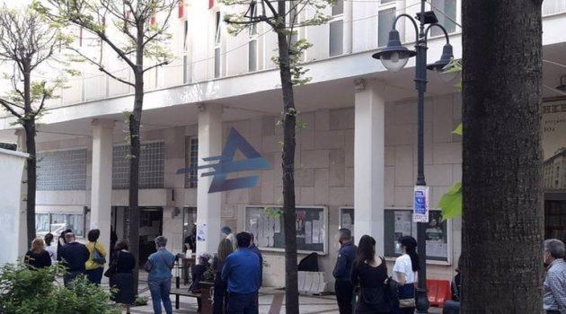 Δημαρχείο Αγρινίου – Rapid Tests: Ξεπερνά κάθε προηγούμενο η συμμετοχή των πολιτών (Photos)